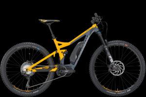 Bicicletta Conway E-Bike ewme 427 modello disponibile presso Lovato Bike Shop & Rentals