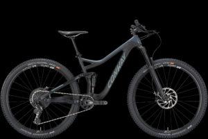 Bicicletta muscolare conway modello WME 929 carbon