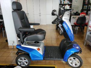 Scooter elettrico healthcare occasione